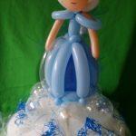 Geschenkidee Anna und Elsa
