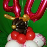 Eine Geschenkidee zum 40. Geburtstag