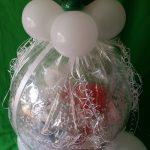 Geschenkballon, Hochzeit, Geschenkideen