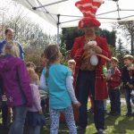 Kindergartenfest in Gladbeck