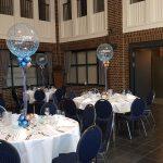 Heliumballon, Hochzeit, Event, Beschriftung